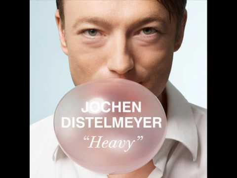 2011 Tour Dates Jochen Distelmeyer