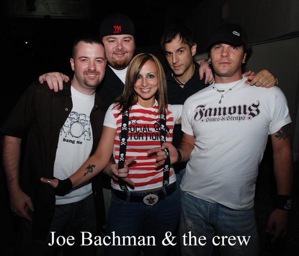 Joe Bachman Show 2011