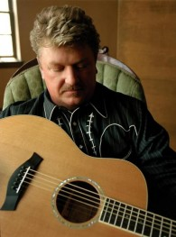 Joe Diffie Lula MS