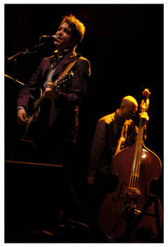 Dates Joe Henry 2011 Tour