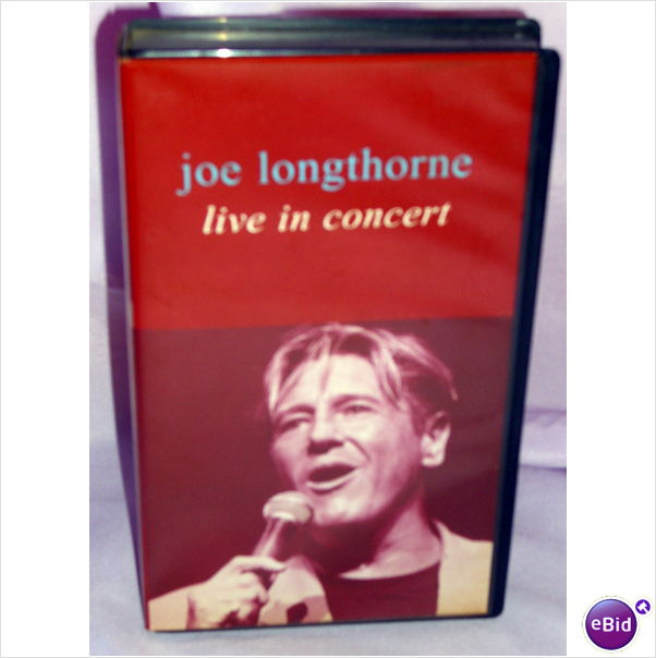 Joe Longthorne Indigo2 Tickets