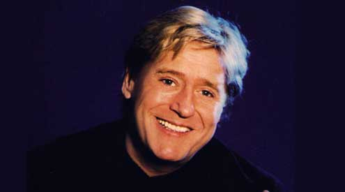 Joe Longthorne Tickets North Pier Theatre