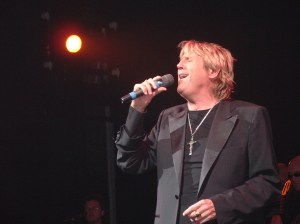 Show Joe Longthorne Tickets