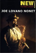 Joe Lovano Atlanta
