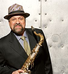 Joe Lovano Folly Theater Tickets
