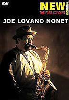 Joe Lovano Rialto Center For The Performing Arts