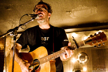 Joe Pernice Tickets Mercury Lounge Ny