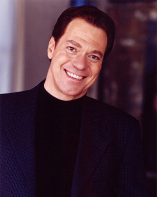 Joe Piscopo Atlantic City NJ