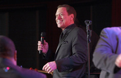 Joe Piscopo New Orleans