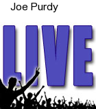 Joe Purdy Tickets Des Moines