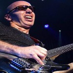 Tickets Joe Satriani