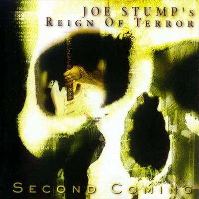 Joe Stump Dallas