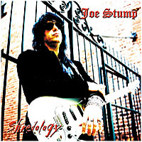 Joe Stump 2011 Show