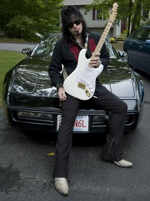 Tour Dates Joe Stump 2011