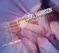 Dates 2011 Joel Harrison Tour