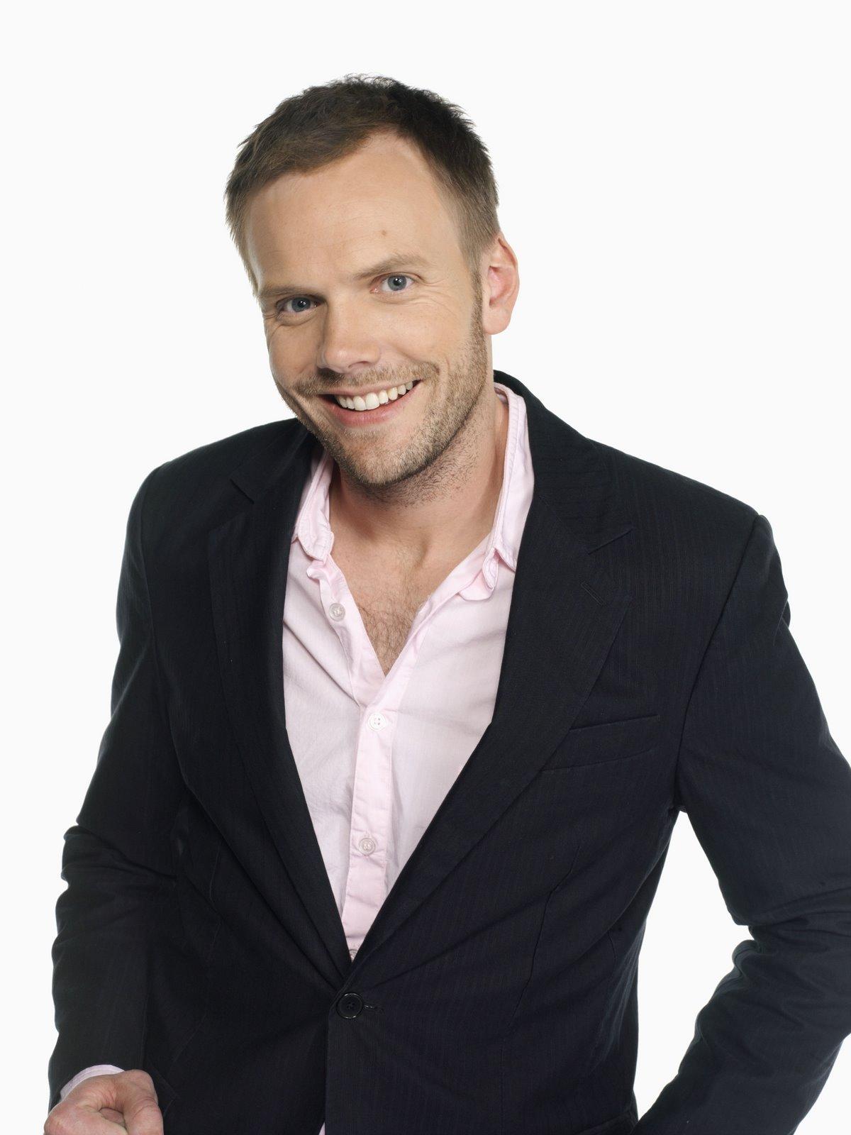 Joel Mchale Show 2011