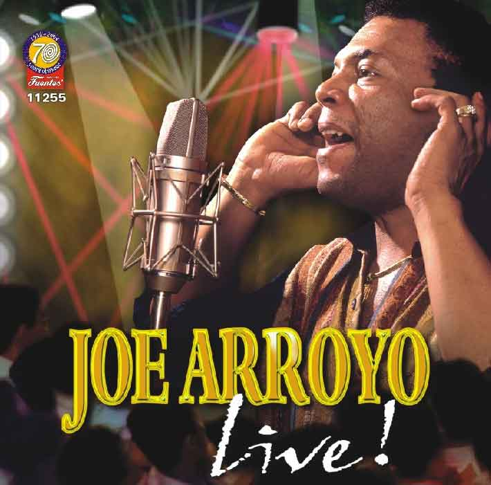 2011 Joey Arroyo Band