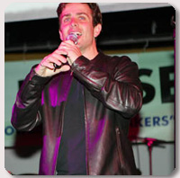 Joey Mcintyre Show Tickets