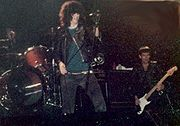 Joey Ramone Tickets New York