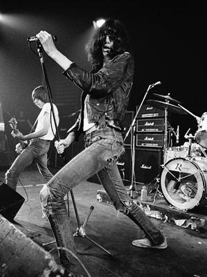 Joey Ramone Dates 2011