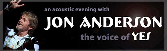 John Anderson Tickets