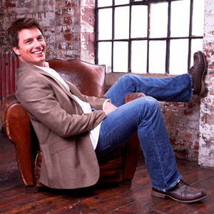 John Barrowman Edinburgh Playhouse Tickets