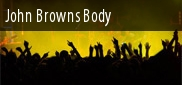 John Browns Body Cats Cradle