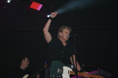 John Cafferty Stone Pony Tickets