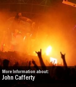 John Cafferty 2011