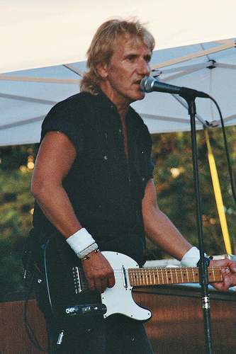 Tickets John Cafferty