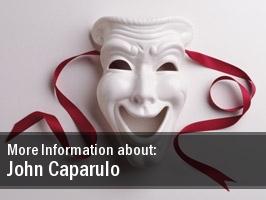 Concert John Caparulo