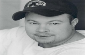 John Caparulo Ohio Theatre Playhouse Square Cleveland