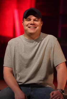 John Caparulo Show 2011