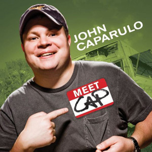 Tickets John Caparulo