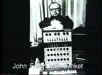 John Eaton Concert