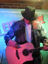 Show John Ellis 2011
