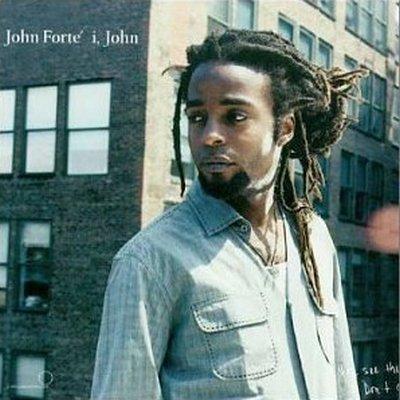 Tickets John Forte