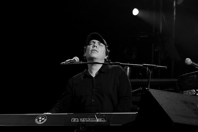 John Jojo Hermann 2011