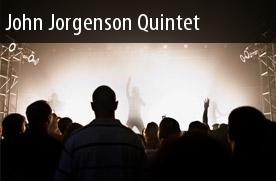 John Jorgenson Ann Arbor Tickets