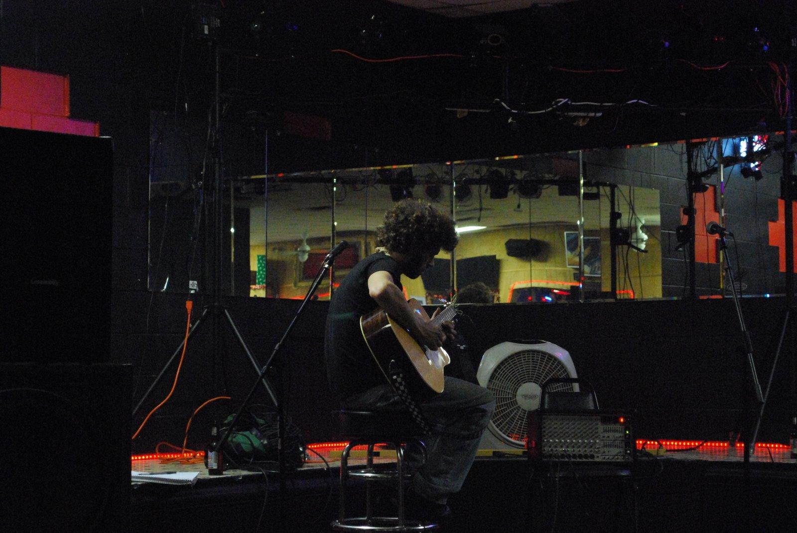 John Knight Concert