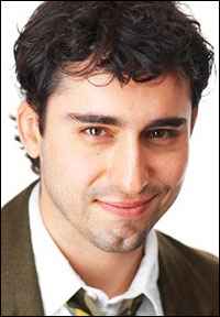 2011 Dates Tour John Lloyd Young
