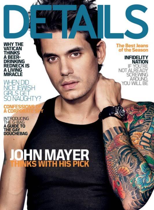 2011 Dates John Mayer Trio