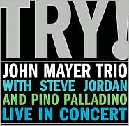 Show Tickets John Mayer Trio