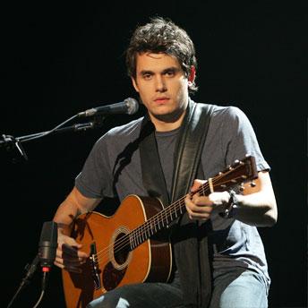 John Mayer Los Angeles CA