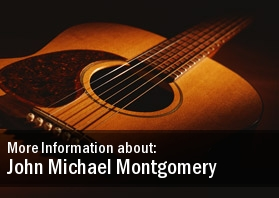 Dates 2011 Tour John Michael Montgomery