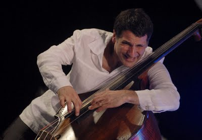 John Patitucci Trio 2011