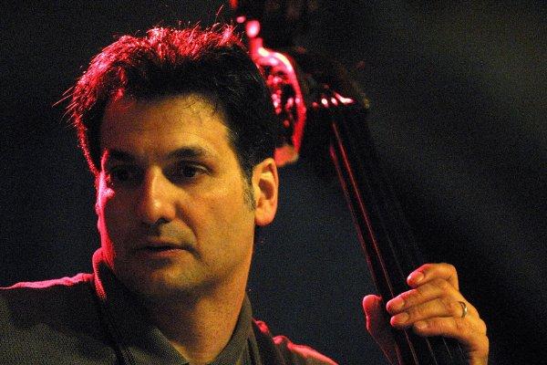 Show 2011 John Patitucci Trio