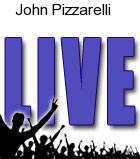 John Pizzarelli Concert