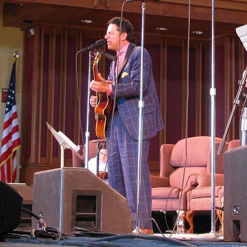 Show John Pizzarelli 2011