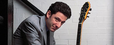 Show John Pizzarelli Tickets